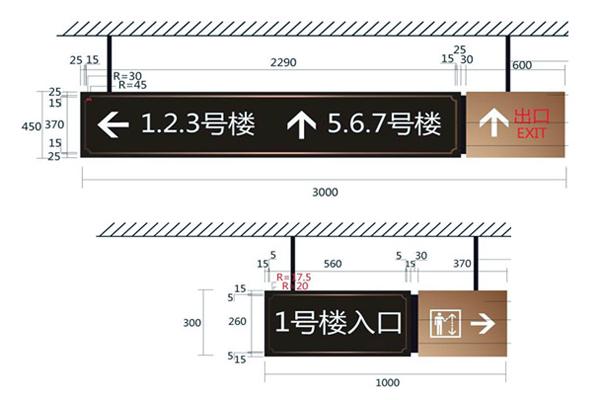 青島龍門燈箱-哪裏有銷售品質好的標識燈箱