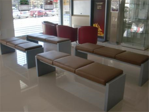 西安休閑沙發-規格齊全的西安辦公沙發