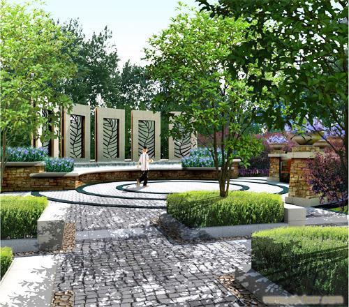 甘肃园林景观设计的价格范围如何?