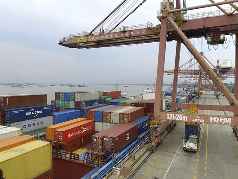 东莞黄江海运空运物流公司-可靠的货运服务服务商