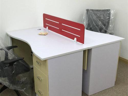 10人會議桌批發定製_品質西安辦公桌專業供應
