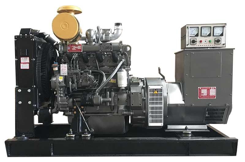 150kw发电机报价-供应裕兴动力划算的150kw发电机组