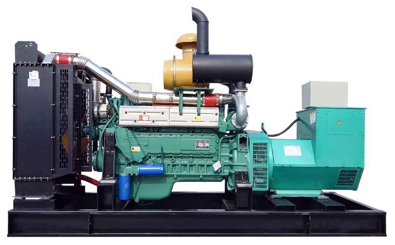 200kw发电机组 好用的200kw发电机裕兴动力供应