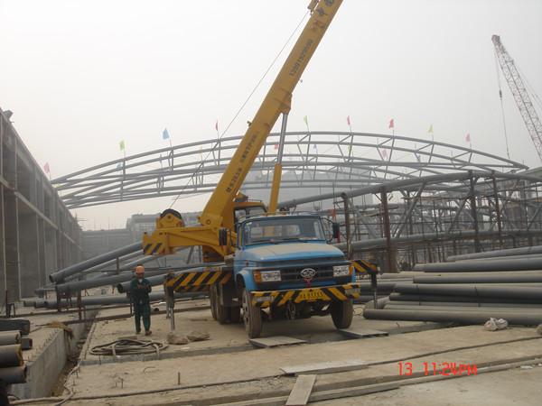 昆山钢平台 苏州钢结构厂家 湖州钢结构加工