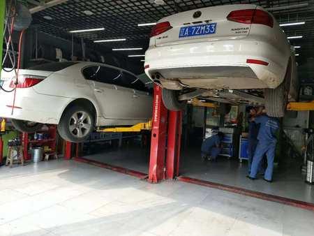 上哪找好的汽车保养服务 -汽车保养哪家好