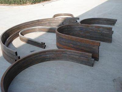 槽钢煨弯出售-大量供应好的槽钢