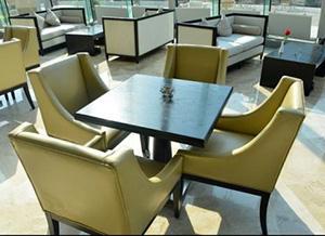 西安酒店餐桌椅圖片-在哪能買到品質好的西安餐廳桌椅