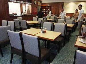 西安酒店餐桌椅市场-西安性价比高的西安餐厅桌椅推荐