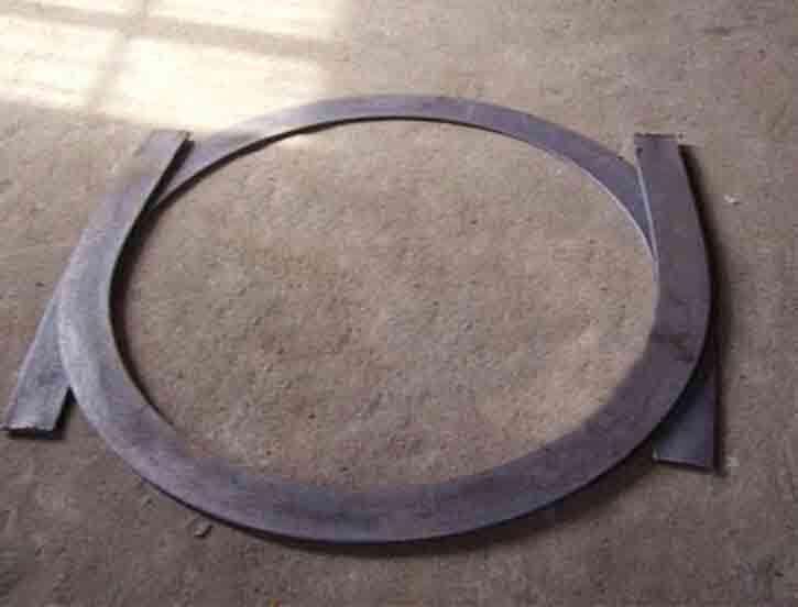 扁鐵拉彎供應商-濰坊優良的扁鐵出售