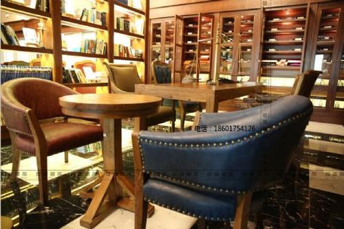 西安咖啡厅桌子生产厂家-西安咖啡厅桌椅市场行情