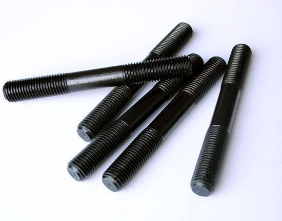 永年高强度双头栓-大量供应高质量高强度双头栓