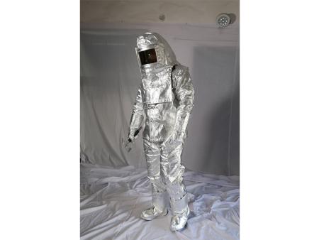 鞍山隔热服|优惠的隔热服当选抚顺澳丰安全防护装