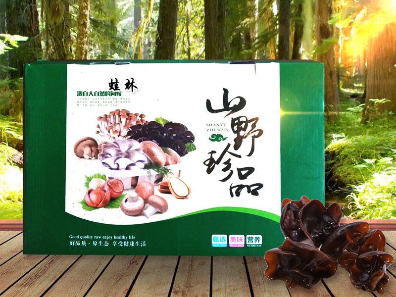 黑龙江野生菌类|黑龙江秋木耳|黑龙江蘑菇|黑龙江松子