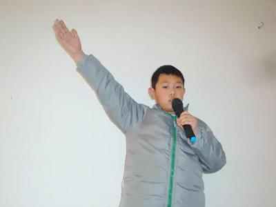 桓台演说培训-爱信诚培训学校-专业演讲培训公司