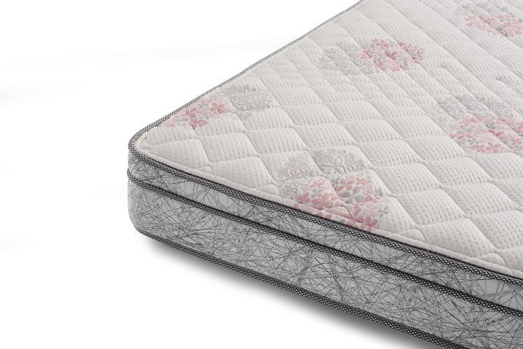 口碑好的床垫-广东实惠的安睡6905环保棕品牌