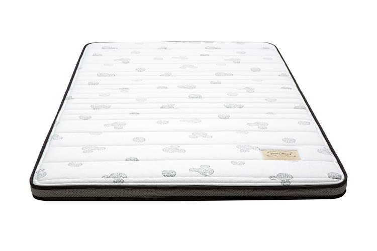 小店哪里有床垫-供应新品安睡6905环保棕