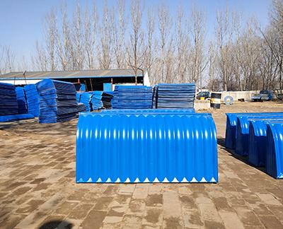 湖北彩涂板防雨搭定做价格-诚信雨罩厂信誉好的彩涂板防雨搭销售商
