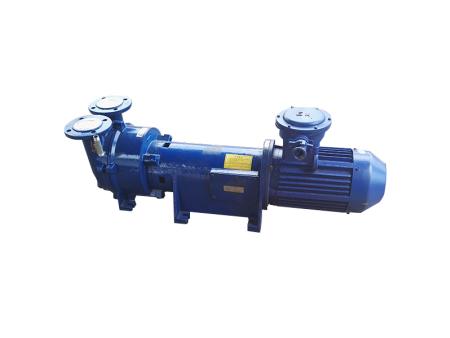 内蒙水环真空泵价格-信誉好的水环真空泵供应商_辽阳振兴真空设备