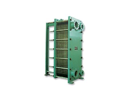 营口列管式冷凝器价格|辽阳振兴真空设备批发列管冷凝器