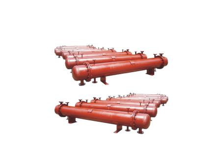 黑龍江列管式冷凝器|性價比高的列管冷凝器,遼陽振興真空設備傾力推薦