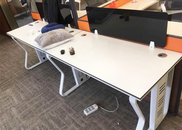 西安二手老板桌|为您提供有品质的西安二手办公家具
