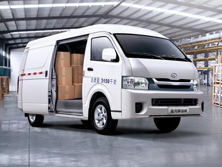 優良的金龍客車供應商當屬殊同汽車 電動物流車價格