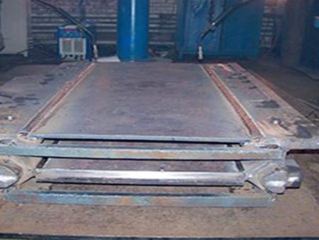 青海刮板输送机厂家批发-规模大的青海刮板输送机供应商