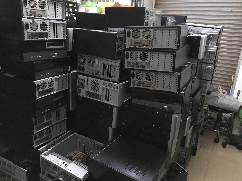 废旧电脑回收
