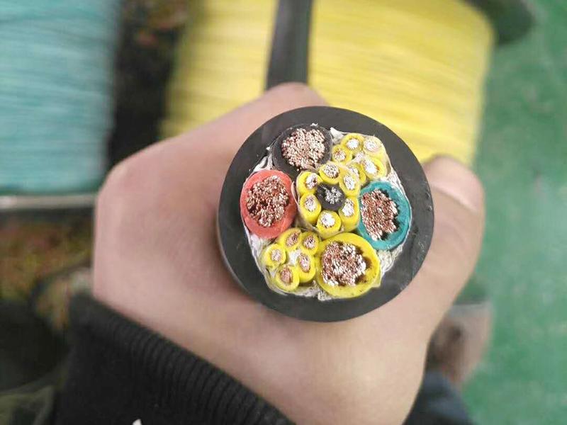 卷筒电缆生产厂家-大量免费领取支付宝红包的公众号高性价高温电缆