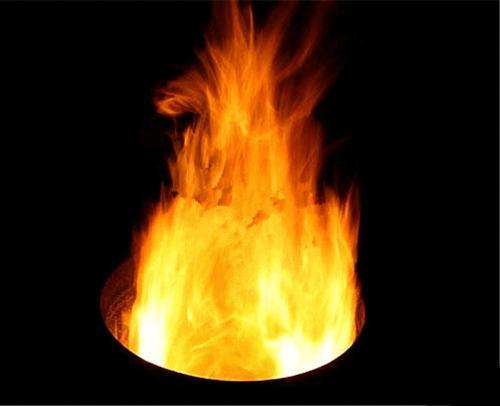 烧火油-辽宁可靠醇基燃料生产厂