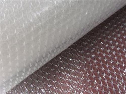 周至气泡塑料膜公司_想买质量有保障的西安气泡膜就到依兰包装