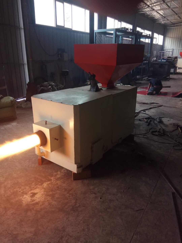 安徽生物质燃烧机-供应河北质量好的生物质颗粒燃烧机