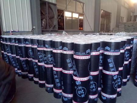 自粘聚合物改性沥青防水卷材批发-在哪里能买到质量好的改性沥青防水卷材