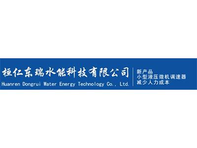 桓仁东瑞水能科技有限公司