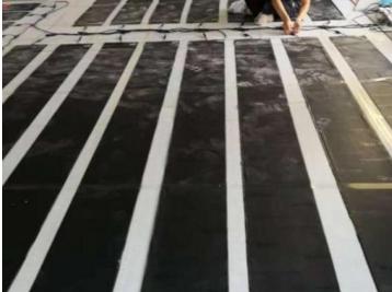 黑龙江电热板-大量出售超值的哈尔滨电采暖