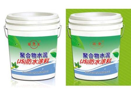 江苏JS道桥防水涂料-潍坊市优惠的防水涂料出售