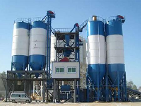 【你懂得】干粉砂浆设备供应商—干粉砂浆搅拌机报价—七彩玉