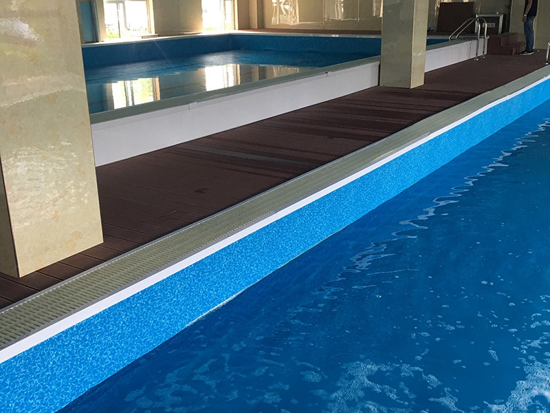 健身房游泳池建设-买商业游泳池就来盛宏体育设施
