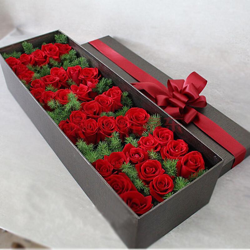 鲜花盒加工-耐用的鲜花盒推荐