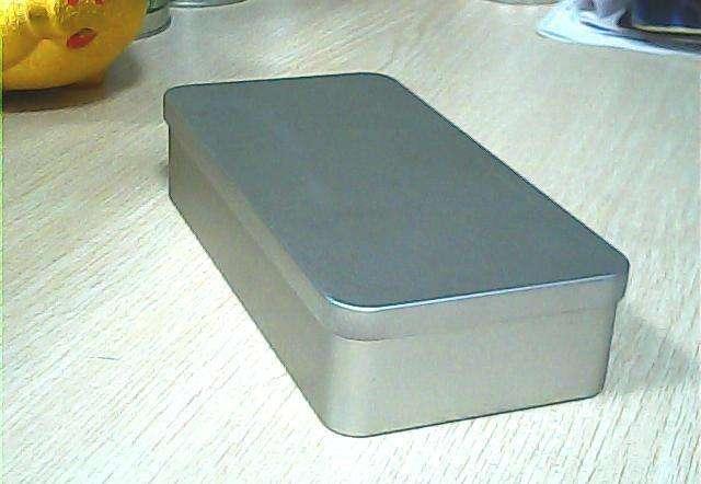 东营铁盒-哪里能买到品质有保证的铁盒