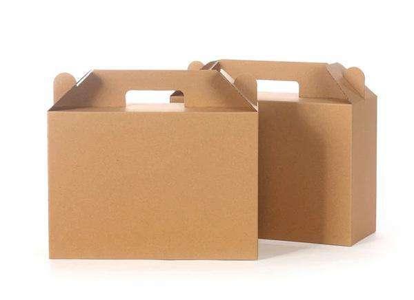 瓦楞包装盒多少钱-山东优惠的瓦楞包装盒推荐