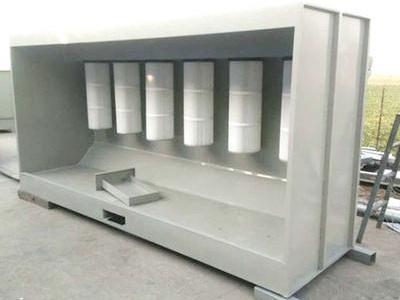 粉末回收柜---睿宗環保