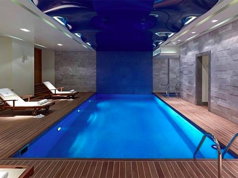 日照鋼結構游泳池-濰坊有品質的游泳池