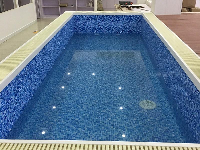 室内游泳池定制-买室内游泳池就来盛宏体育设施