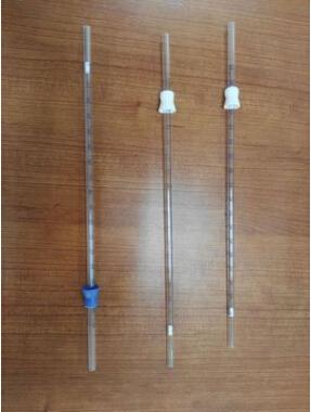 现货医院实验耗材魏氏血沉管塑料17ul血沉吸管ESR试管