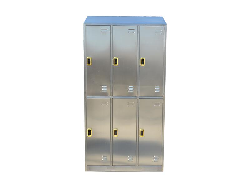不锈钢文件柜生产厂家_滨州哪里有卖优良的不锈钢储物柜