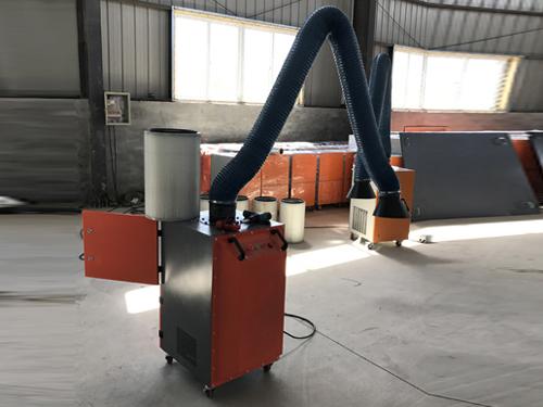 ?#33805;?#30591;宗!山东焊烟净化器生产厂家#焊烟净化器供应商