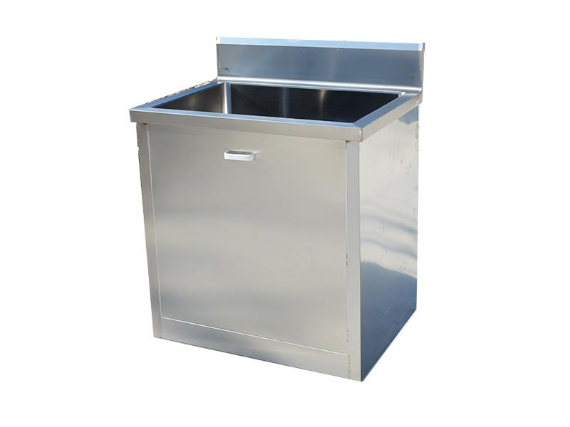济南拐角池-滨州哪里有卖价格合理的不锈钢洗手池