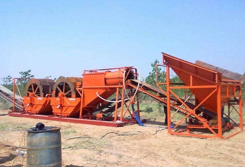 石粉洗沙設備價格//石粉洗沙設備廠家