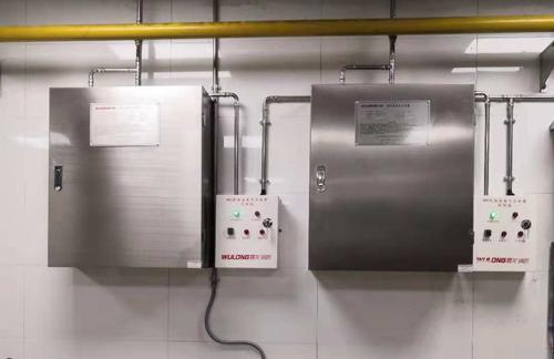 广东推荐厨房灭火装置厂家_江苏哪里有供应优惠的厨房设备灭火装置CMDS13-1-YH